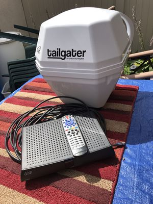 Tailgater and receiver for Sale in Salt Lake City, UT