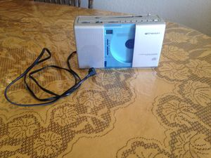Radio and CD player for Sale in San Diego, CA
