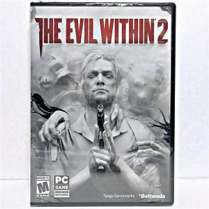 The Evil Within 2 PC Windows for Sale in San Diego, CA