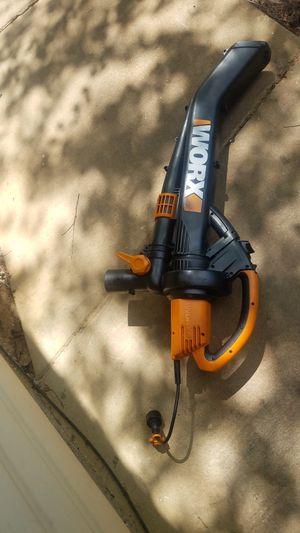 Morax Hand held blower for Sale in Stockbridge, GA