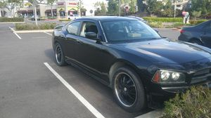 2008 dodge charger low miles great condition for Sale in Poway, CA