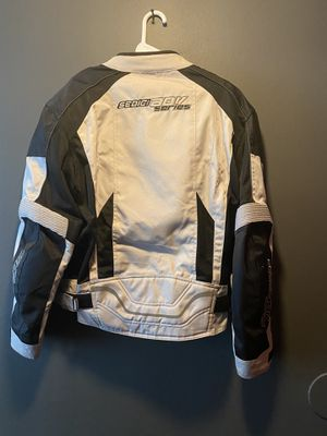 Sedici motorcycle jacket with winter liner for Sale in St. Petersburg, FL