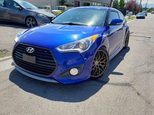 2014 Hyundai Veloster Turbo for Sale in Murray, UT