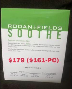 Rodan + Fields Soothe Regimen for Sale in Suffolk, VA