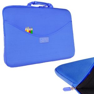 """PC Treasures SlipIt! Nylon Sleeve Case for 17"""" Notebook (Ice Blue) for Sale in Fremont, CA"""