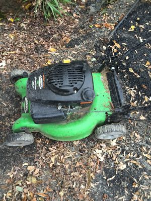 Three lawn boy mower's for Sale in Pittsburgh, PA