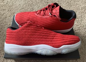 Men's Air Jordan Future Low Size 11 for Sale in Snoqualmie, WA
