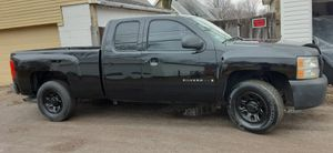 2008 chevy silverado for Sale in Indianapolis, IN