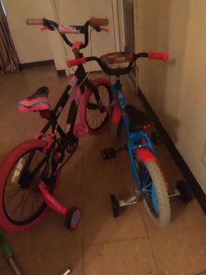 Kid Bikes for Sale in Brooklyn, IL