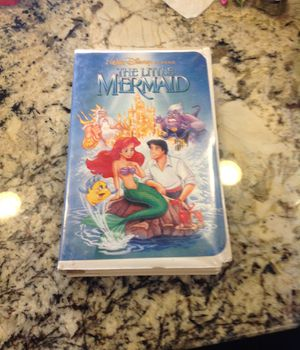 Disney and other VHS tapes for Sale in Puyallup, WA