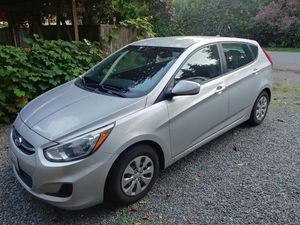 2015 Hyundai Accent, automatic for Sale in Seattle, WA