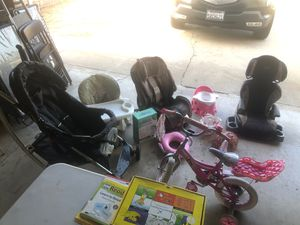 Baby items - all for $100 for Sale in Oceanside, CA