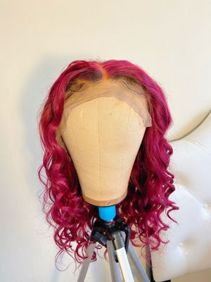 Lace front wig for Sale in MONTGOMRY VLG, MD