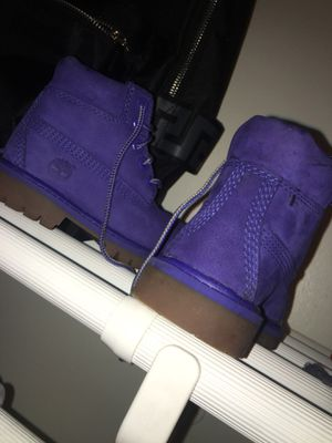 Timberlands boots for Sale in Detroit, MI