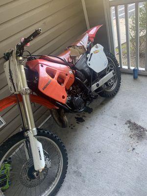 Dirt Bike for Sale in Union City, GA