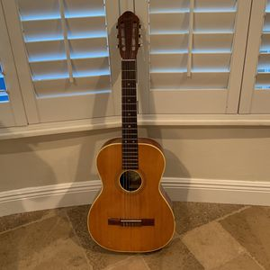 1960's ESPANA CLASSIC GUITAR Made In Sweden for Sale in Deerfield Beach, FL