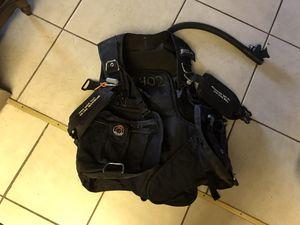 Scuba diving jacket size XL for Sale in Port Charlotte, FL