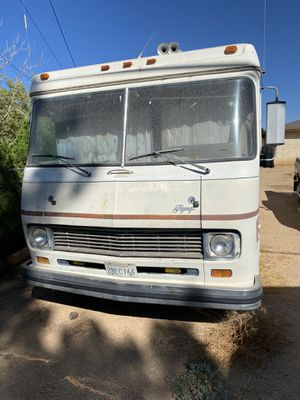 RV for Sale in Apple Valley, CA
