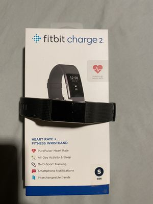 Fitbit Charge 2 for Sale in Boynton Beach, FL