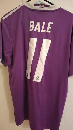 BALE Real Madrid jersey for Sale in Temecula, CA
