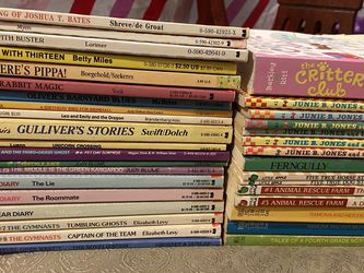 2nd-3rd Grade Books for Sale in Long Beach,  CA