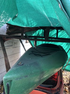 Old town guide kayak for Sale in San Antonio, TX