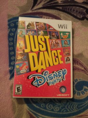 Just dance disney party for Sale in Stanton, CA