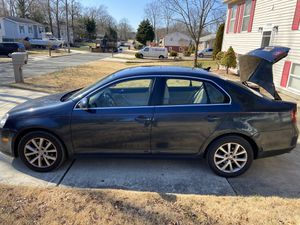 Volkswagen, Jetta 2010 for Sale in Bowie, MD