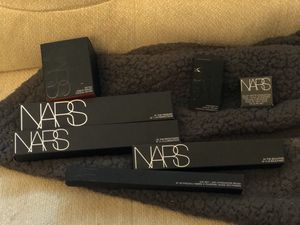 Lot of NARS Makeup Brushes ALL NEW for Sale in Indianapolis, IN