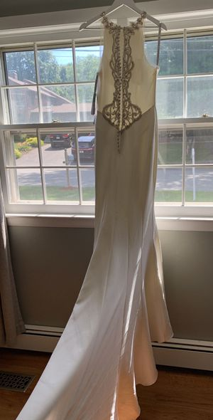 Alfred Angelo Wedding Dress for Sale in Lincoln, RI