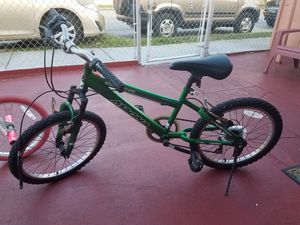 Bicicleta niño for Sale in Hialeah, FL