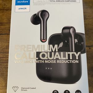 Anker Soundcore liberty 2 Total Wireless Earbuds for Sale in Holly Springs, NC