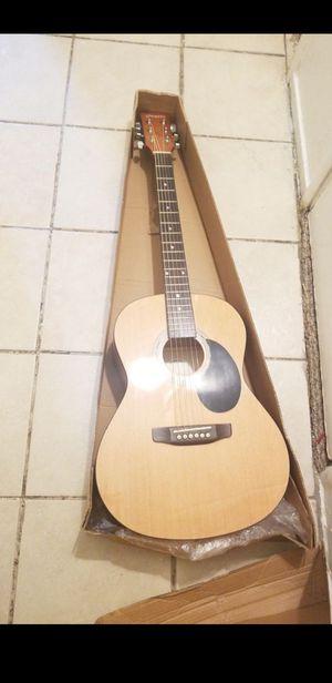 Guitarra acustica for Sale in Fresno, CA