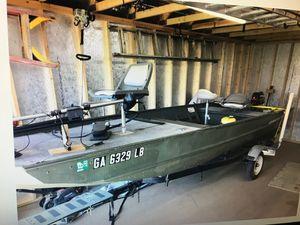 Alumacraft for Sale in Duluth, GA