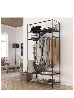 Freestanding Closet Organizer $50 for Sale in Pinecrest, FL