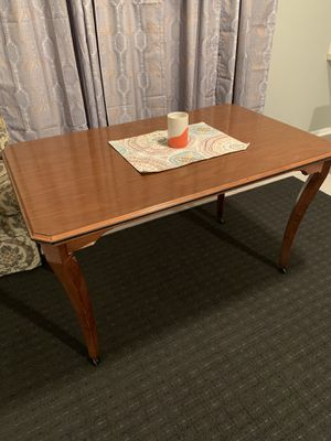 Dining room table for Sale in Wichita, KS