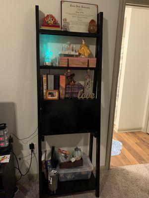 World market ladder computer desk for Sale in Houston, TX