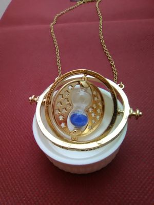 Time Turner Harry Potter Necklace for Sale in Columbus, OH
