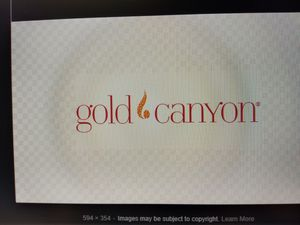 Gold Canyon Candles for Sale in Lakeside, AZ