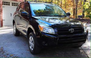 Toyota RAV4 06 for Sale in Baltimore, MD