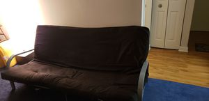 Futon couch / bed for Sale in Fairfax, VA