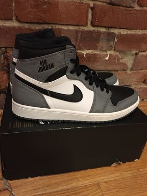 Jordan 1 Cool Grey brand new men's size 12 for Sale in San Diego, CA