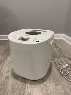 Bread Maker // Just used once for Sale in Vernon Hills, IL