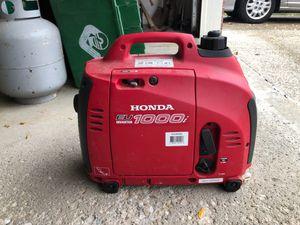 Honda Generator for Sale in Grayslake, IL