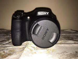 Sony Camera DSC-H300 Cybershot for Sale in Salt Lake City, UT