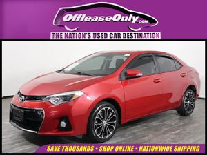 2014 Toyota Corolla for Sale in West Palm Beach, FL