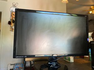"""27"""" BENQ monitor for Sale in Grand Junction, CO"""
