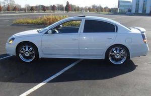 2006 Nissan Altima S for Sale in Erie, PA