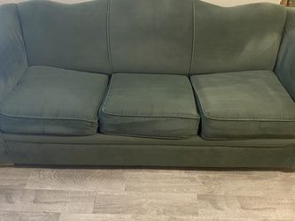 Free Pull Out Couch for Sale in Fort Worth,  TX