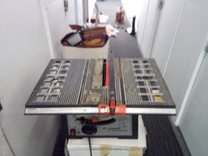 "Alltrade 10"" Bench table saw for Sale in Oakland, CA"